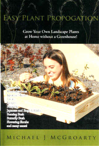 Easy Plant Propagation Front Cover